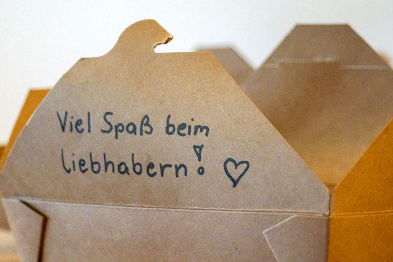 Lebhaberei Linz - Viel Spaß beim Liebhabern!